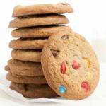 Frozen Cookie Fundraiser